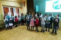 Dekanalny dzień wspólnoty Dzieci Maryi