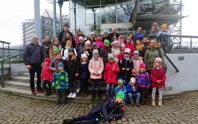 Wycieczka Wspólnoty Dzieci Maryi