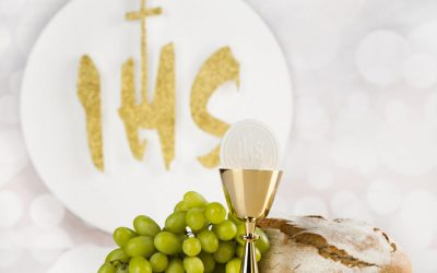 Informacje na temat uroczystości Pierwszej Komunii Świętej