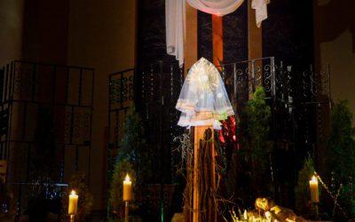 Fotorelacja z Liturgii Męki Pańskiej